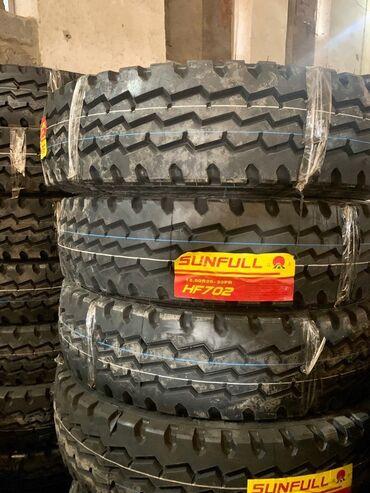 грузовые шины 385 в Кыргызстан: Шины со склада оптом и в розницу на Грузовые Авто  Хова  Шахман  Ка