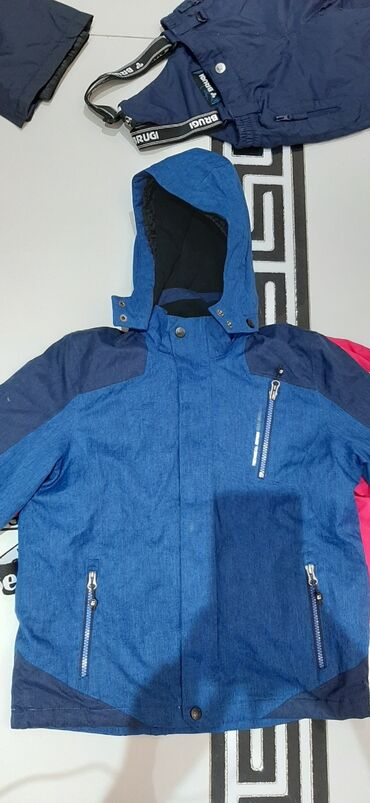 Muska moto jakna - Srbija: Decija muska jakna