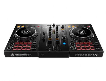 Pioneer DDJ-400   Marka: Pioneer Model: DDJ-400 Növ: DJ kontroller Tez