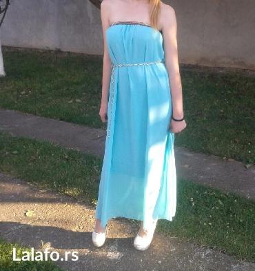 Dugacka haljina - Vrbas