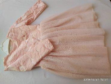 Детские платья в Кыргызстан: Детское платье на 2 годика