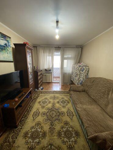 продажа комнаты в Кыргызстан: Продается квартира:104 серия, Магистраль, 2 комнаты, 51 кв. м