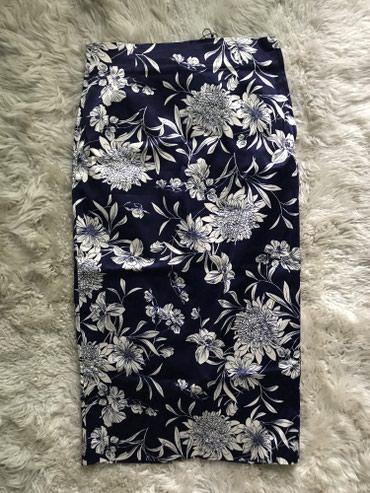 Продается новая юбка-карандаш в Бишкек