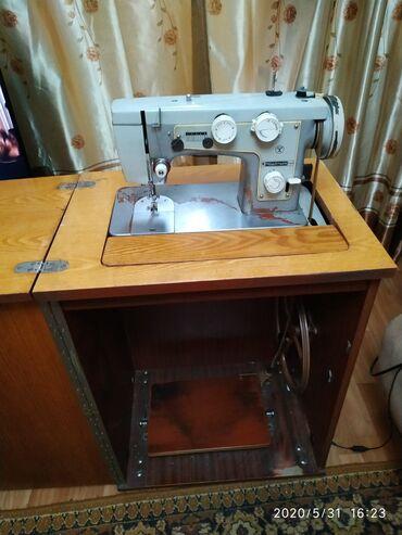 """stiralnyh mashin avtomat nizkie в Кыргызстан: Продаю швейную машинку """"Подольск 142"""""""