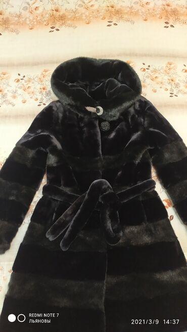 хуавей нова 5т цена бишкек в Кыргызстан: Уезжаем!!!Срочно продаю шубу !!! Состояние идеальное одевала один
