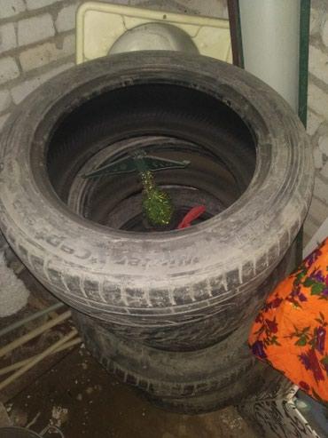размер R 16 комплект 4 шт лето в Бишкек