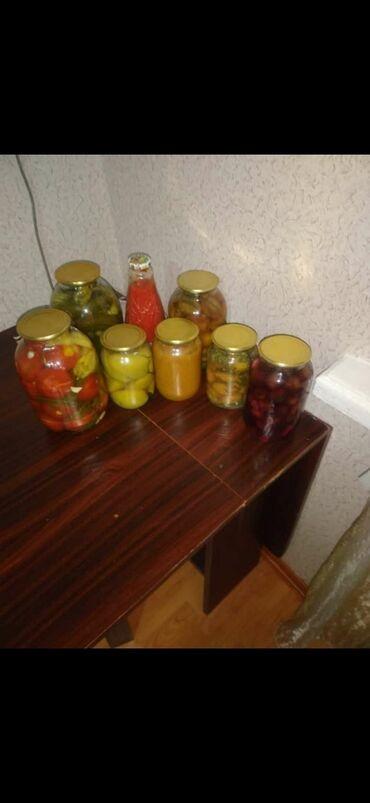 гидравлическое масло в Азербайджан: Ev tursulari,murəbbələr var.Hamisi bu yay movsumunda