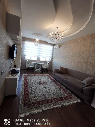 bakıda yaşayış kompleksləri - Azərbaycan: Mənzil satılır: 2 otaqlı, 47 kv. m