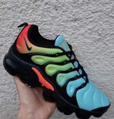 Nike Vapormax Nike 720  Brojevi od 36 do 46 Cena 3400 dinara  Za više