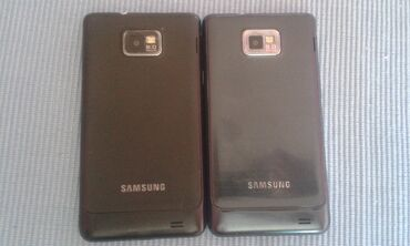 Mobilni telefoni - Ruma: Upotrebljen Samsung Galaxy S2 Plus 8 GB crno