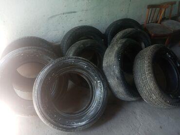 Продаю шины размером от R14 до R17 Также имеется R16С от