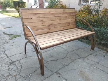 Покупай скамейку трансформер за и отдыхай с друзьямикомфортно металл