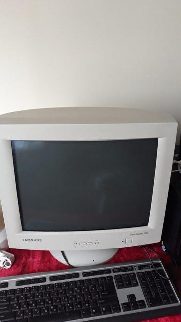 Самсунг монитор 500 сом в Токмак