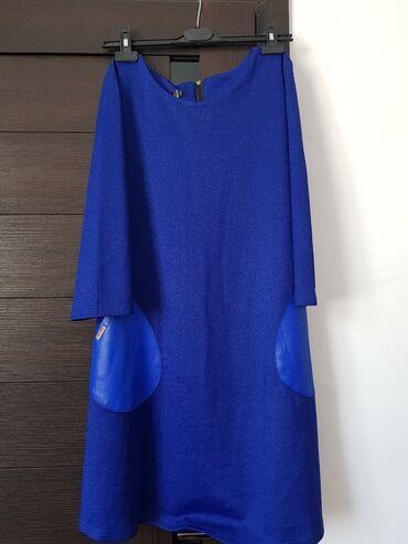 Платье новое, большимер, размер 52, за 450