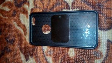 Продаю чехол на айфон 7плюс почти как новый в Бишкек