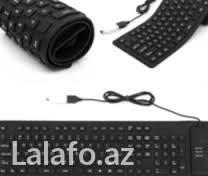 notbuklar - Azərbaycan: Teze rezin klaviratura ps komputer ve notbuklar ucun optovoy qiymete