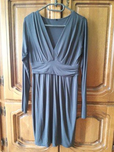 Beneton haljina pamucna - Zabalj