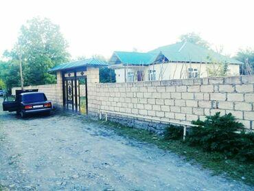 Mənzillərin kirayəsi - Azərbaycan: Qebelede ev satlir kim isterse buyrsun