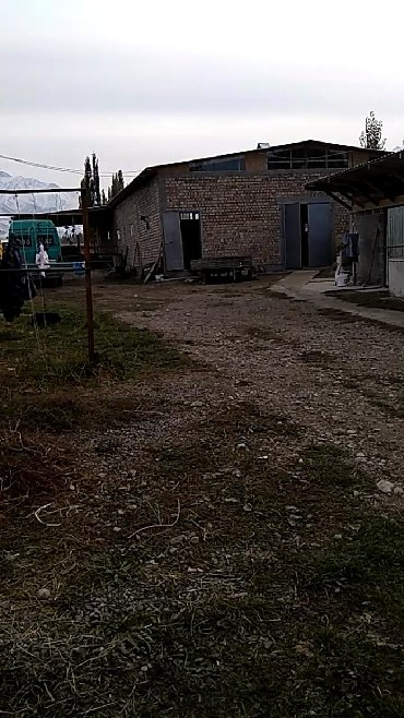 Домашний персонал и уборка в Кыргызстан: Уй кайтарганга 1киши керек