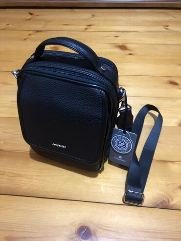 Çantalar - Azərbaycan: El çantası (deridi Türk malıdı) tezedi