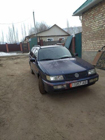 Volkswagen Passat 2 л. 1994