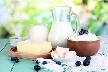 Сыр творожный сливочный profi cheese - Кыргызстан: Натуральные молочные продукты высокого качества, молоко, биолакт