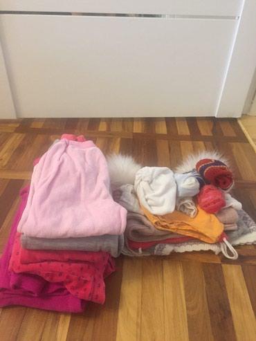 Одежда на 1-2 годика в Бишкек