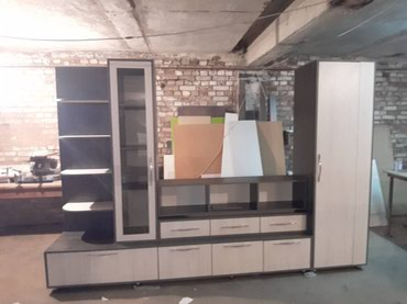 Мебель на заказ - Кок-Ой: Корпусная мебель на заказ любой сложный дизайн! качество гарантия!