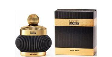 Modern Classic Noir Brocard — парфюм для дам, он принадлежит к группе