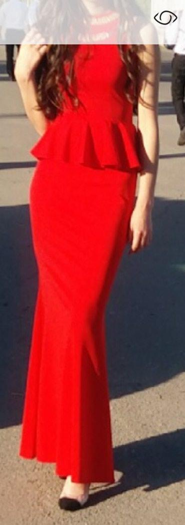 платье почти новая одевала лишь один раз подходит на s.m в Беловодское