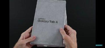 Samsung в Нардаран: Salam tecili Samsung galaxy tab A satıram tep tezedi sentyabırda