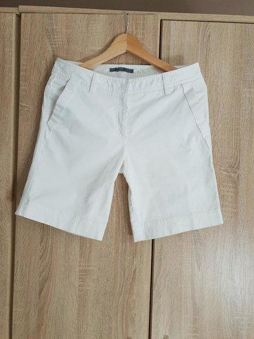 Ps fashion letnje bermude, POTPUNO NOVO, ni put obucene,vel.36/38