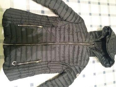 12 лет. Девочковая весеняя куртка Состояние отличное