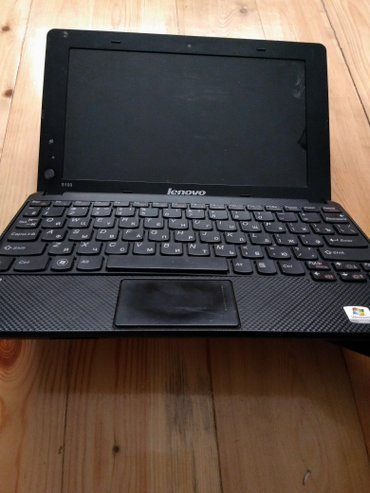 Lenovo IdeaPad S100 (monitor işləmir hard disk yoxdur)  в Масаллы