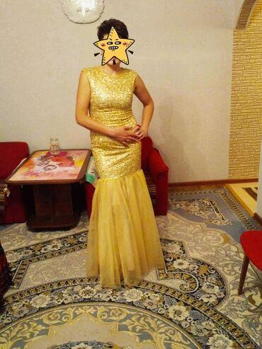 Шикарное вечернее платье! Надевала два раза