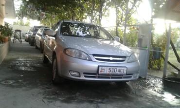 Chevrolet в Бишкек: Chevrolet Lacetti 1.6 л. 2010   119700 км