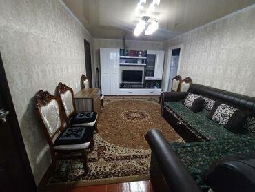 барахолка кара балта мебель in Кыргызстан | СБОРКА МЕБЕЛИ: 104 серия, 3 комнаты, 65 кв. м Бронированные двери, Кондиционер, Парковка