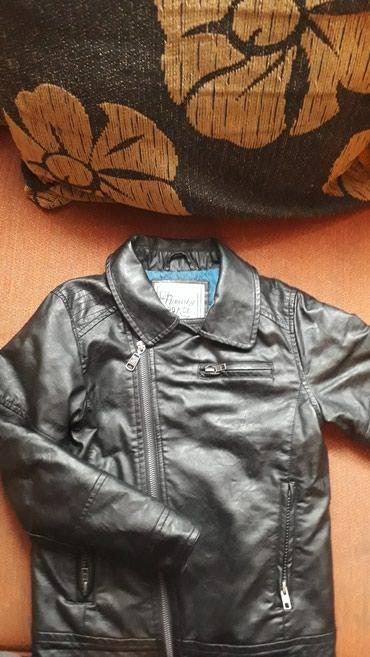 Kozna jakna za decake OVS vel.122 6-7god. - Vrsac