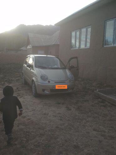 в Дароот-Коргон: Daewoo Matiz 0.8 л. 2004 | 36000 км