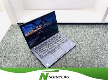 айфон 8 цена ош in Кыргызстан | APPLE IPHONE: Ноутбук-Для программирования- Lenovo ThinkPad -модель-T460s-процессор-