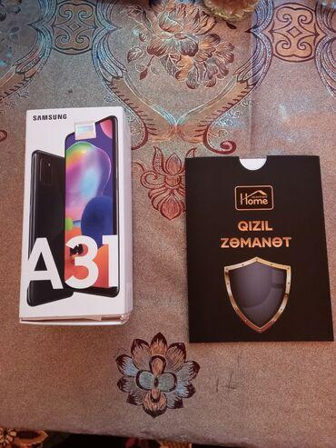 Yeni Samsung A30 32 GB qara