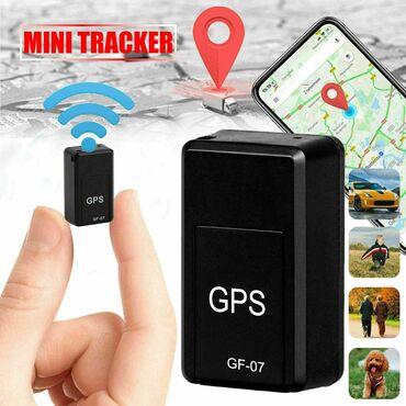 gps навигаторы в Кыргызстан: Gps-трекер работающий на сим картеВстроенный диктофонпредназначен для