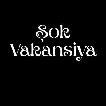 Ev personalı və təmizlik - Azərbaycan: Ev qulluqçusu. Ev. Natamam iş günü