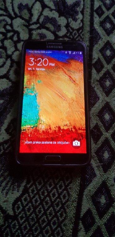 Novo Samsung Galaxy Note 3 32 GB crno