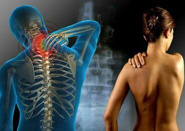 Услуги - Кара-Ой: Костоправ (Иссык-Куль)* Головные боли (Мигрени)* Боли в спине*
