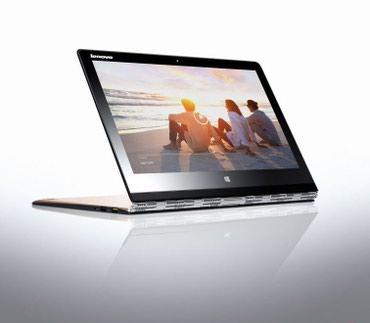 Bakı şəhərində Lenovo YOGA 3 Pro ( 80HE0193RK-N )