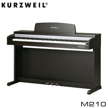 Пианино Kurzweil M210 – цифровое пианино с в Бишкек