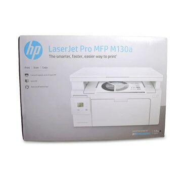 Printer Hp Laserjer Pro MFP M130aQiyməti 270aznSay var. İşləməyinə