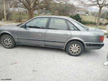 Audi 100 2 l. 1994 | 300000 km