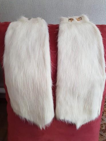 Продам шкуру нутрии по 1000 штука (2 штуки) в Бишкек